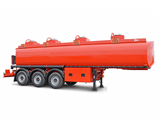 Полуприцеп-цистерны нефтевозы