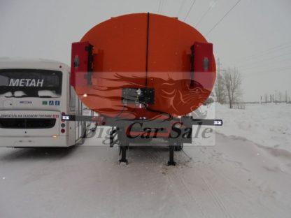 Стальной ППЦ-28 НЕФАЗ 96931-02 для светлых нефтепродуктов